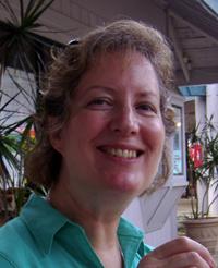 Leslie Crowell