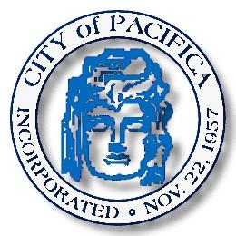 City of Pacifica seal