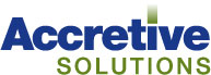 Accretive Solutions logo