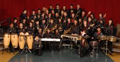 Buchser Jazz Band