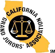 CA Grand Jurors Association logo