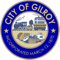 City of Gilroy logo