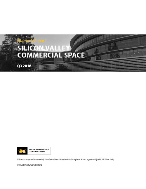 Commercial Space 2018 Q3 report cover