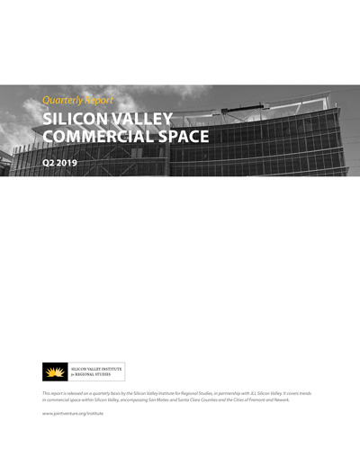 Commercial Space 2019 Q2 report cover