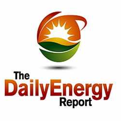 Daily Energy Report logo