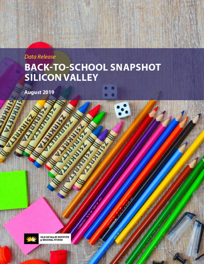 Data Release: Back to School report cover