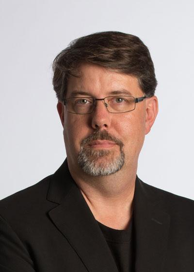 David Witkowski headshot