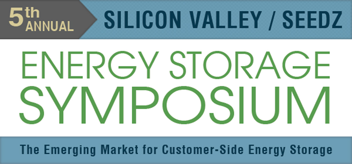5th Annual Energy Storage Symposium header