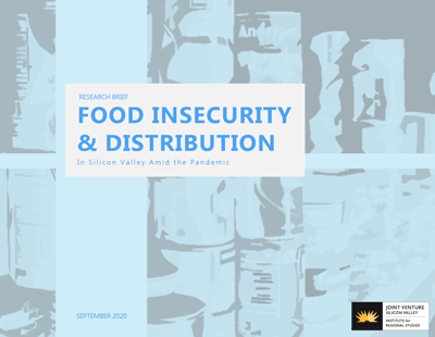 Research Brief: Food Insecurity & Distribution