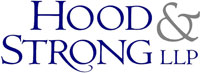 Hood and Strong logo