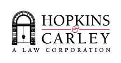 Hopkins Carley logo