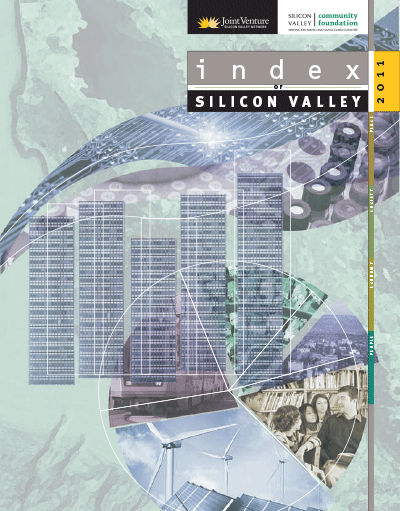 2011 Silicon Valley Index