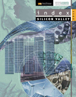 2011 Index of Silicon Valley