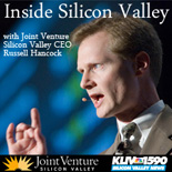 Inside Silicon Valley cover