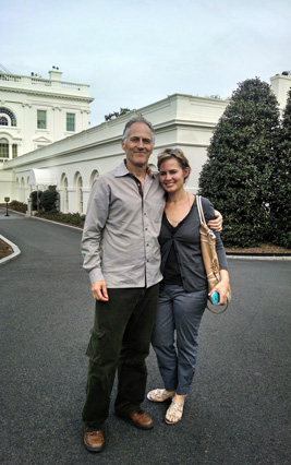 Jennifer Pahlka and Tim O'Reilly
