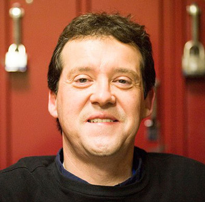 Jon Swartz