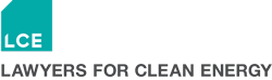 Lawyers For Clean Energy logo
