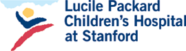 Packard Children's Hospital logo