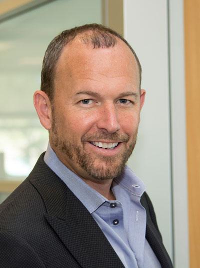 Michael Uhl headshot