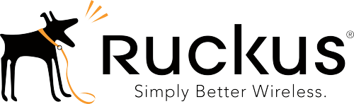Ruckus Wireless logo