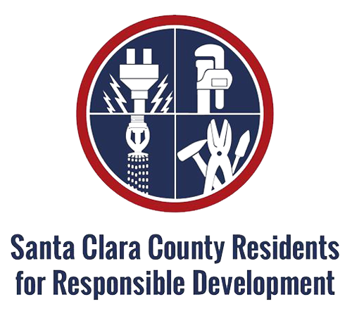 Santa Clara County Residents for Responsible Development logo