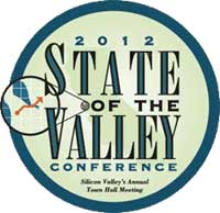 State of the Valley 2012 logo