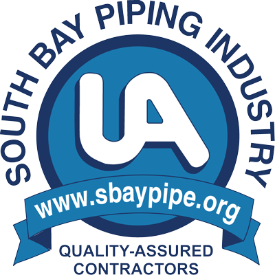 South Bay Piping logo