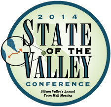 2014 State of the Valley logo
