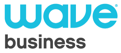 Wave Business logo