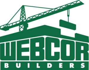 Webcor Builders logo